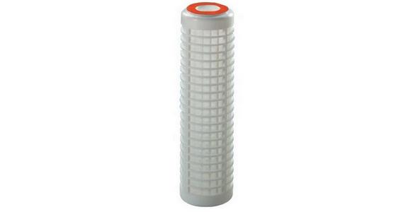 10 İnch Yıkanabilir Polyester Su Arıtma Filtresi