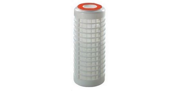 5 İnch Yıkanabilir Polyester Su Arıtma Filtresi