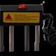 Elektroliz Test Cihazı