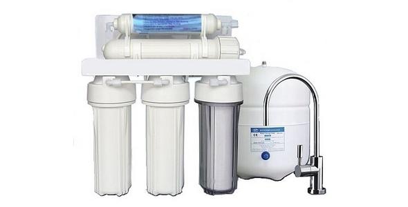 SAB RO-150 Pompasız Su Arıtma Cihazı