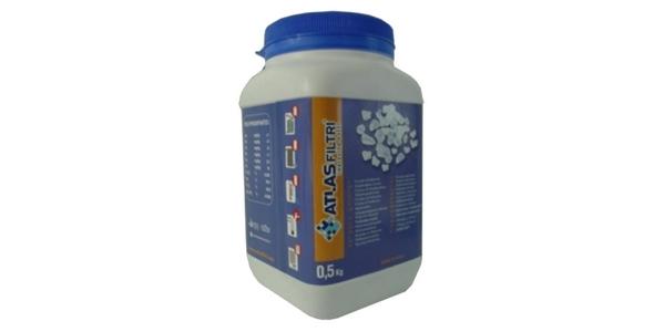 Atlas Kireç Önleyici Silifoz Polyphosphate