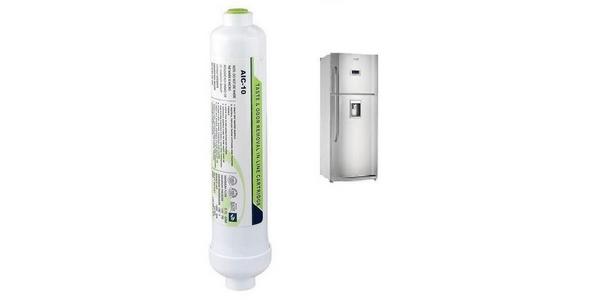 Buzdolabı İçin Su Arıtma Filtresi