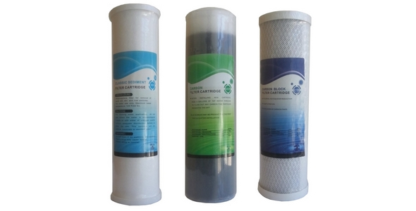 Kampanyalı Su Arıtma Filtreleri